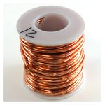 12G Copper Wire