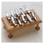 12 pc Mini Forming Stake Set