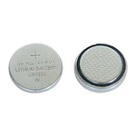 CR2012 Lithium Battery