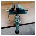 "3"" Universal Table Vise"