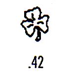 Alternative Stamp A42