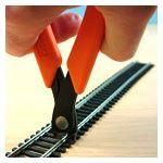 XURON VERTICAL TRACK CUTTERSXURON VERTICAL TRACK CUTTERS