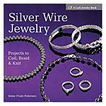 SILVER WIRE JEWELRY, by Irene From Petersen