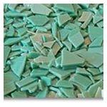 Aqua Flake injection wax