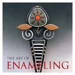 The Art of Enameling, by Linda Darty