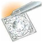 millgrain tool #12