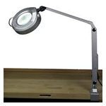 22w Jewelers Magnifier Task Lamp